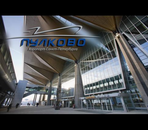 Модульные ИБП Delta Electronics установлены в диспетчерской службе аэропорта «Пулково»