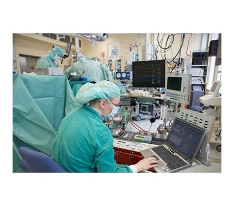 Источники Бесперебойного Питания Delta Electronics в Здравоохранении