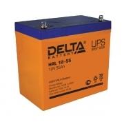 Delta HRL 12-55