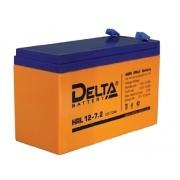Delta HRL 12-7,2