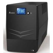 ИБП Agilon VX1500 1500 WA 900W, 6xC13