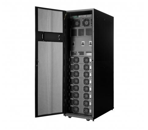 Системное шасси DPH 200 kVA/200 kW 3-3