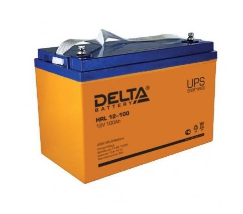Delta HRL12-100