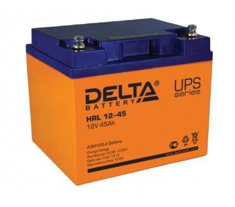 Delta HRL 12-45