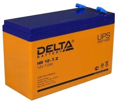 Delta HR 12-7,2