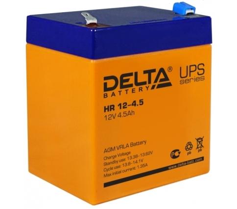 Delta HR12-4.5