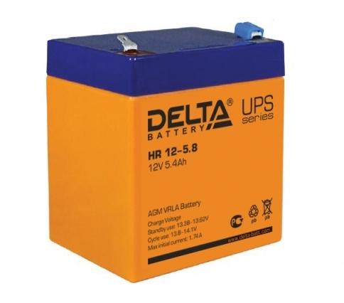 Delta HR12-5.8
