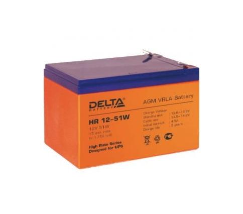 Delta HR12-51W