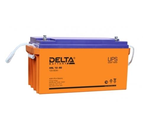 Delta HRL12-80