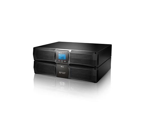 ИБП RT-3k 3000 ВА / 2700 Вт, 2U