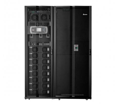 Серия DPH 25-75/150/200 кВт