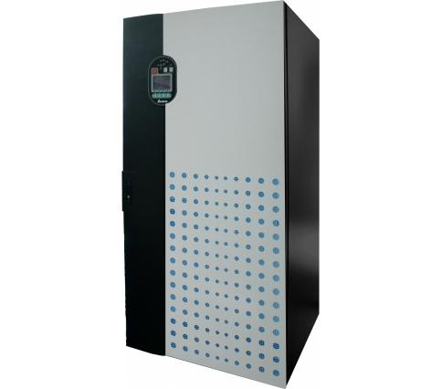 Серия DPS 60–500 кВА