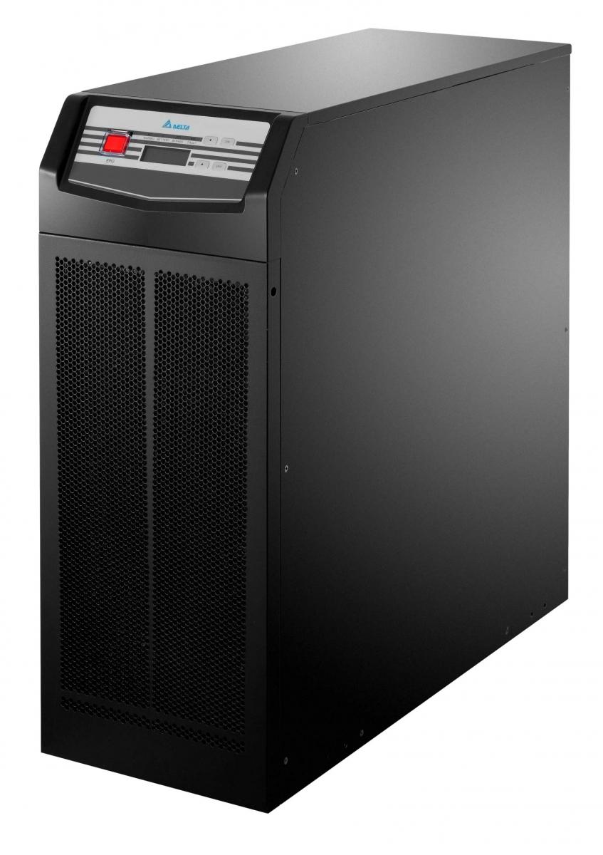 Батарейный шкаф для EH серии без батарей — Каталог оборудования — Delta Electronics