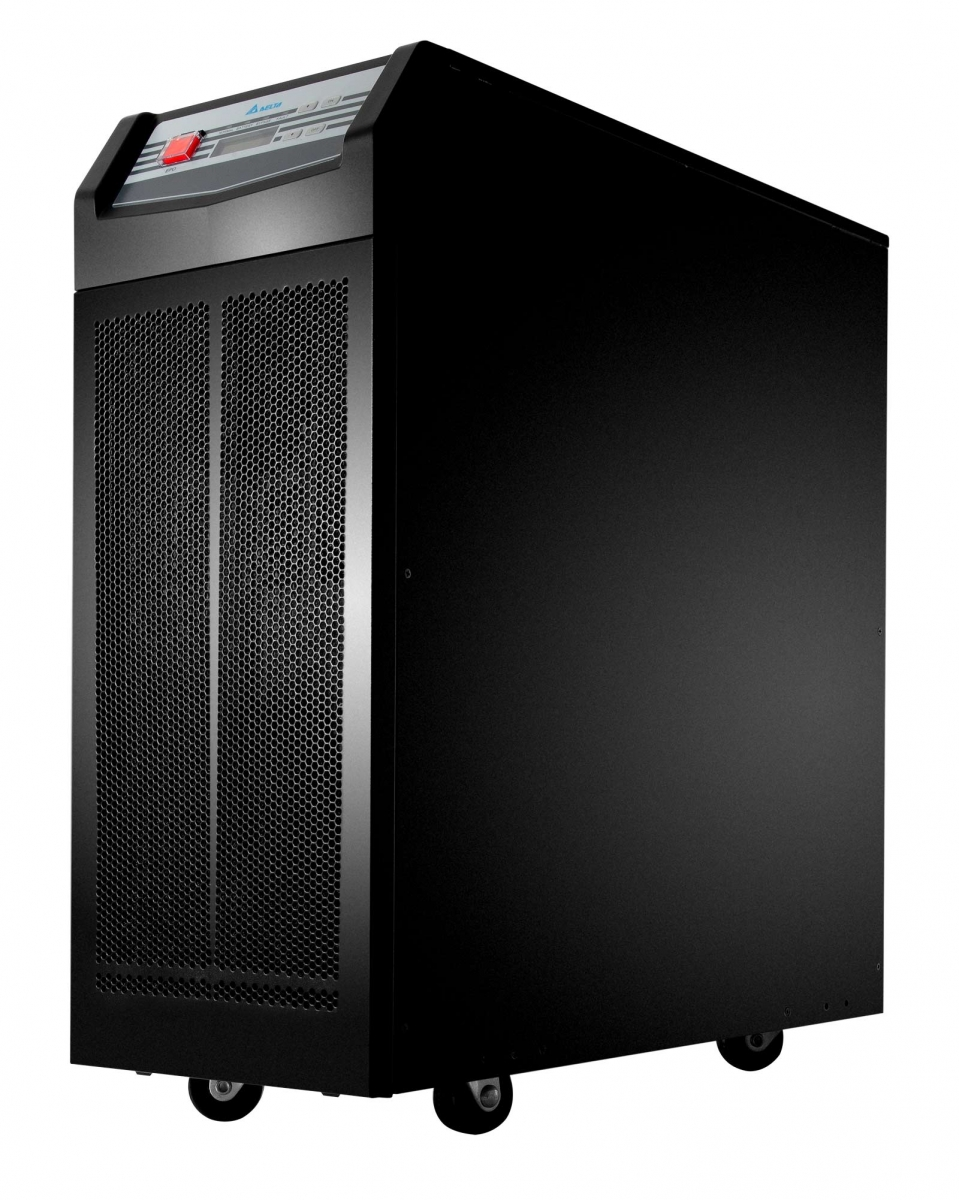 Серия EH 101520 кВА — Каталог оборудования — Delta Electronics
